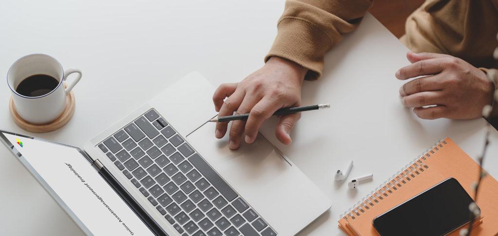 Online assetmanagement